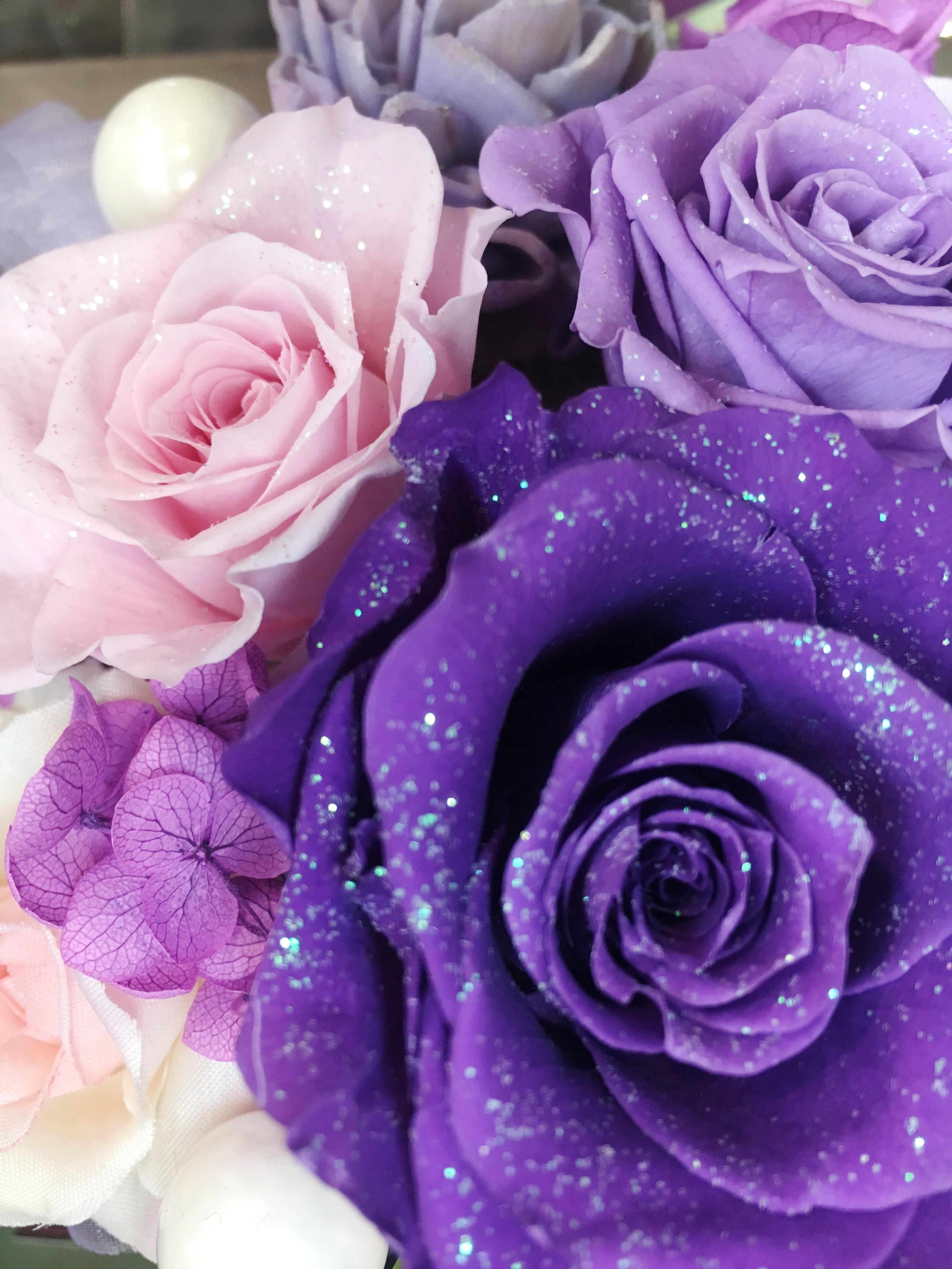 横浜市神奈川区へスタンド花を即日配達しました!【横浜花屋の花束・スタンド花・胡蝶蘭・バルーン・アレンジメント配達事例298】