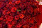 横浜へ壺花を配達しました!【横浜花屋の花束・スタンド花・胡蝶蘭・バルーン・アレンジメント配達事例462】