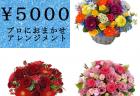 横浜ベイクォーターへスタンド花を即日配達しました。【横浜花屋の花束・スタンド花・胡蝶蘭・バルーン・アレンジメント配達事例480】