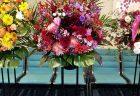 関内でお花の教室クリスマスリース作りをしました。【横浜花屋の花束・スタンド花・胡蝶蘭・バルーン・アレンジメント配達事例497】