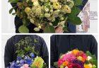 花屋が作りたい花束②