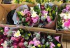 横浜市みなとみらいへプリザーブドフラワーを配達しました。【横浜花屋の花束・スタンド花・胡蝶蘭・バルーン・アレンジメント配達事例606】