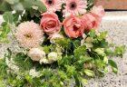 Stay Home用の花束を即日当日配達させていただきました。【横浜花屋の花束・スタンド花・胡蝶蘭・バルーン・アレンジメント配達事例661】
