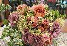 横浜市へスタンド花を配達させていただきました。【横浜花屋の花束・スタンド花・胡蝶蘭・バルーン・アレンジメント配達事例665】