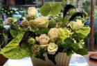 横浜市金沢区へ胡蝶蘭を配達させていただきました。【横浜花屋の花束・スタンド花・胡蝶蘭・バルーン・アレンジメント配達事例667】