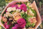 横浜市南区へ胡蝶蘭を即日当日配達しました。【横浜花屋の花束・スタンド花・胡蝶蘭・バルーン・アレンジメント配達事例757】