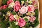 横浜市戸塚区へ観葉植物を配達しました。【横浜花屋の花束・スタンド花・胡蝶蘭・バルーン・アレンジメント配達事例770】