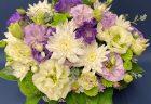 2021年9月28・29・30 送別の花束のご注文について。